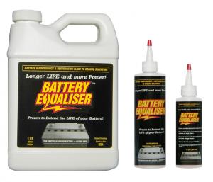 Battery Maintenance Facts | Battery Equaliser USA